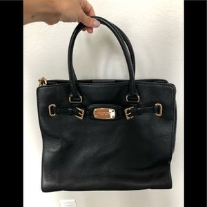 Black Shoulder purse/bag